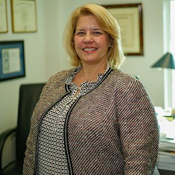 Betty Byrne, Director of Bar Success