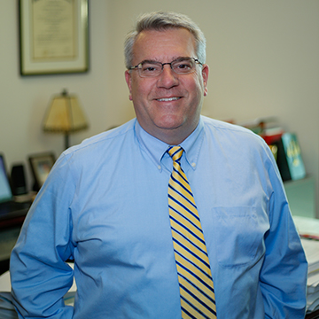 Michael DeBoer, Associate Professor of Law