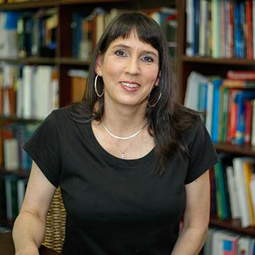 Donna Spears, Associate Dean of Information Resources: Librarian, Jones School of Law