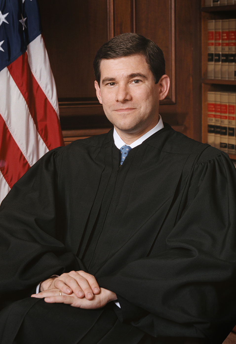 Judge Pryor