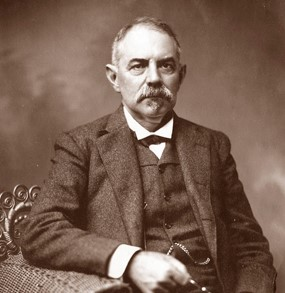Thomas Goode Jones