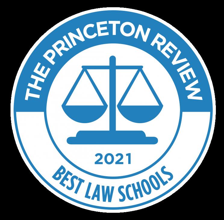 Top-Law-Schools 2021